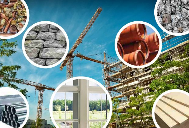 building material sales