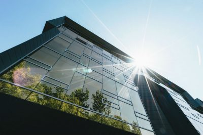 achieve sustainability in the building and construction sector