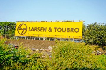 L&T Construction awarded contract to build Navi Mumbai international airport