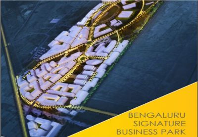 bengaluru signature business park