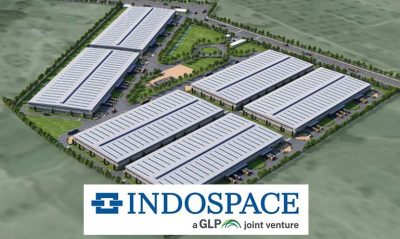 indospace