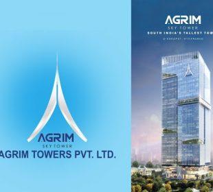 Agrim Sky Tower