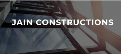 jain constructions