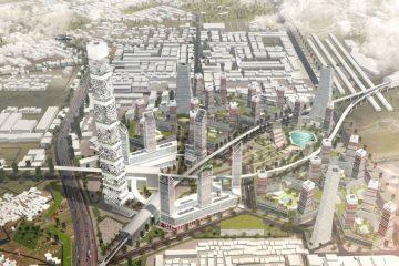 east delhi hub