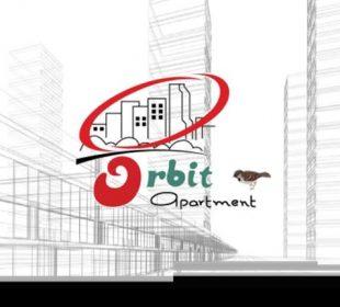 orbit apartment