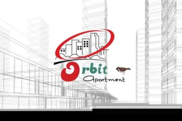 orbit apartment