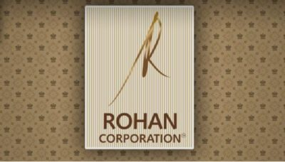 rohan corporation