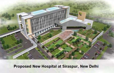 siraspur