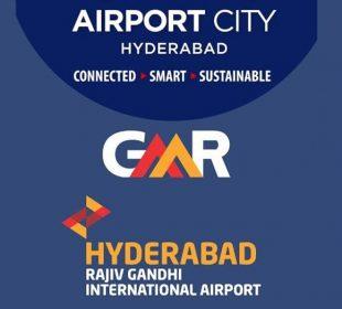 rajiv gandhi international airport